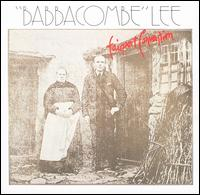 """Babbacombe"" Lee. Fairport Convention. 1971"