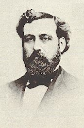 Philip P. Bliss (1838-1876)