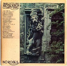 No Roses. Shirley Collins and  Albion Country Band