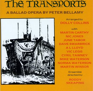 The Transports: A Ballad Opera