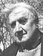 Ralph Vaughan Williams 1872-1958